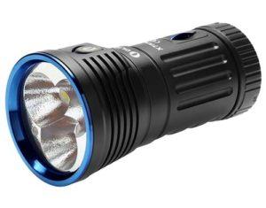 Latarka Olight X7 Marauder – mocna latarka dla wymagających