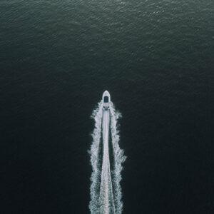 Jaki silnik wybrać do jachtu z żaglem